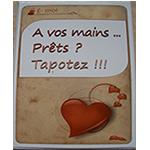 EFT - Jeu de cartes