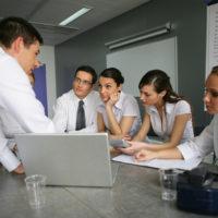 EFT - Supervision en groupe